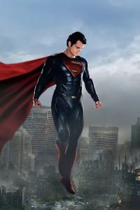 2020 Superman 4k