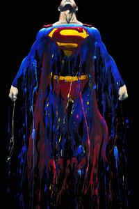 720x1280 2020 Superman 5k