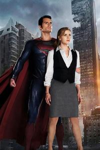 2020 Superman Man Of Steel