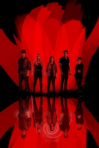 480x800 2020 The New Mutants 8k