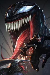 2020 Venom 4k