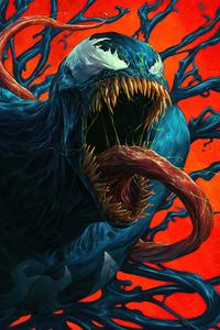 2160x3840 2020 Venom Artwork New