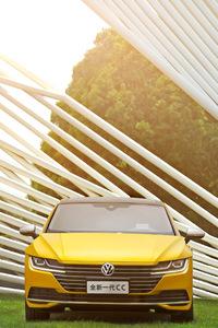2020 Volkswagen Cc 10k
