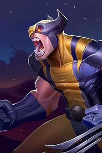 2020 Wolverine Claws 4k