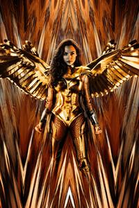 2020 Wonder Woman 1984 4k
