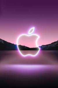 1242x2688 2021 Apple California Event Background 4k
