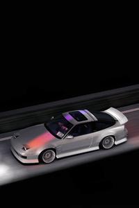 1280x2120 2021 Assetto Corsa Nissan Gtr 4k