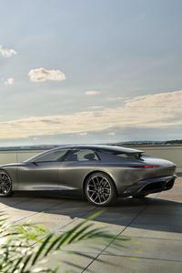 1440x2960 2021 Audi Grandsphere Concept 10k