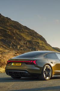 1440x2960 2021 Audi Rs E Tron Gt