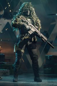 640x1136 2021 Battlefield 2042 8k