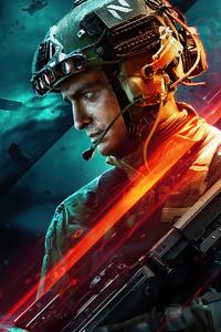 320x568 2021 Battlefield 2042