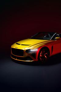 480x854 2021 Bentley Bacalar