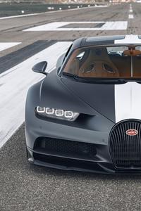 2021 Bugatti Chiron Sport Les Legendes Du Ciel