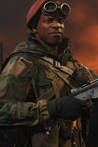 360x640 2021 Call Of Duty Vanguard 5k