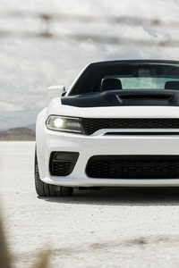 480x800 2021 Dodge Charger Srt Hellcat Redeye