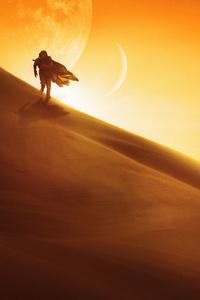 540x960 2021 Dune Movie 4k