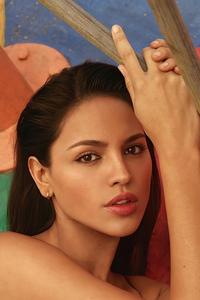 480x800 2021 Eiza Gonzalez Shape Magazine 5k