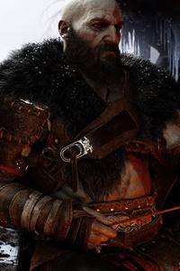 2021 God Of War Ragnarok