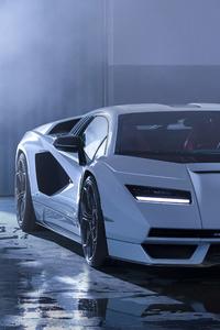 480x854 2021 Lamborghini Countach Lpi 800 4 4k