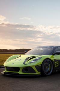 2160x3840 2021 Lotus Emira GT4