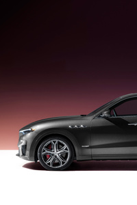 1242x2688 2021 Maserati Levante S Q4 GranSport