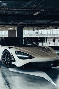 2021 McLaren 765 LT 5k