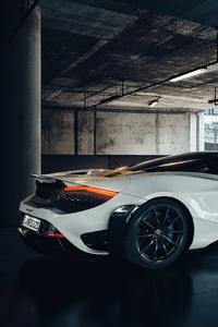1242x2688 2021 McLaren 765LT 5k