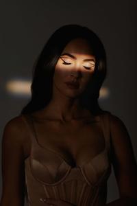 240x320 2021 Megan Fox Instyle