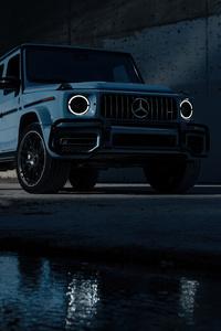 750x1334 2021 Mercedes Benz G63 Amg 5k