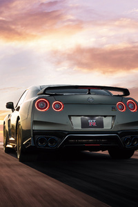 1280x2120 2021 Nissan GT R Premium Edition T Spec 8k