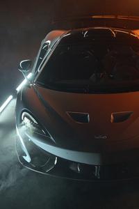 1440x2960 2021 Novitec McLaren 620R