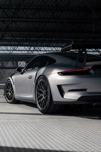 1080x2280 2021 Porsche Gt3 Rs