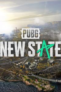 2021 Pubg New State