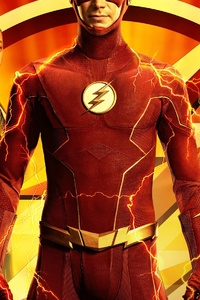 540x960 2021 The Flash Season 7