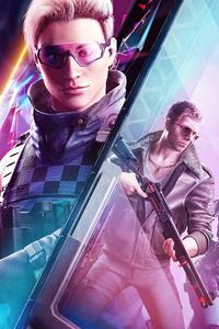 480x800 2021 Tom Clancys Rainbow Six Siege 4k