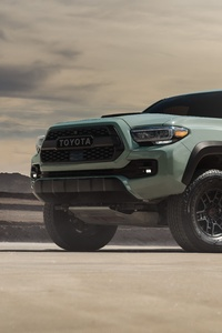640x960 2021 Toyota Tacoma