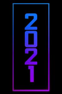 240x400 2021 Typography 4k