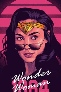 2021 Wonder Woman 1984