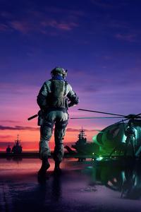 640x960 2022 Battlefield 2042 5k