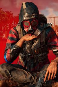 2022 Far Cry 6 4k