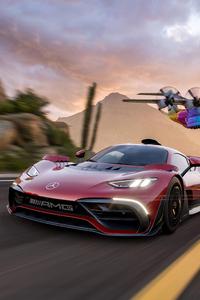320x480 2022 Forza Horizon 5