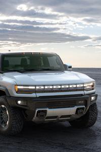 360x640 2022 GMC Hummer EV 5k