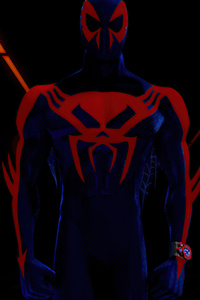 320x568 2022 SpiderMan Into The Spider Verse 2