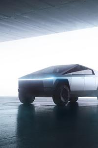 750x1334 2022 Tesla Cybertruck