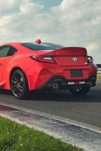 750x1334 2022 Toyota Gr86 Premium 8k