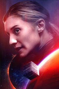 2036 Origin Unknown Movie 4k