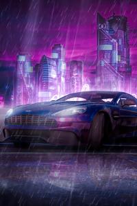 540x960 2077 Cyber Ride 5k