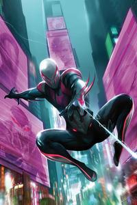 2099 Spider Man