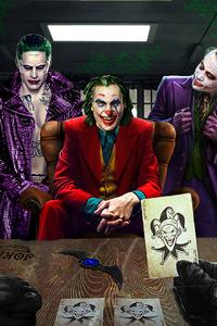 1440x2560 3 Jokers