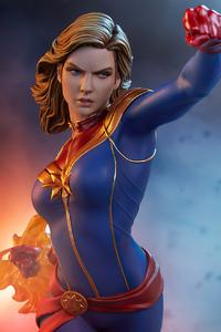 4k 2020 Captain Marvel